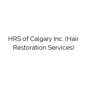 HRS of Calgary Inc. (Hair Restoration Services)
