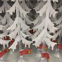 Dollarama Icey Forest